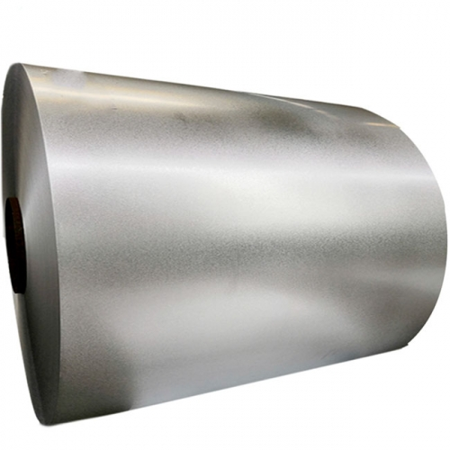 Galvalume(55%al-zn) steel coil and sheet